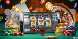 Nettikasinot – Casino-X